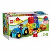 LEGO DUPLO 10615 Mijn Eerste Tractor