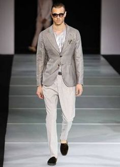 Mens Fashion 2013
