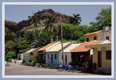 "Cape Verde | ""Ribeira Grande"" by Achim Fried"