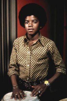 Little Michael Joe Jackson The Jackson Five, Jackson Family, Janet Jackson, Paris Jackson, King Of Music, The Jacksons, Motown, American Singers, Black History