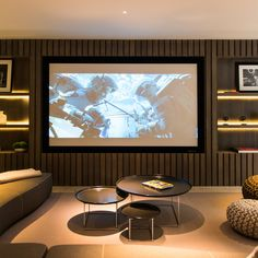 Home Theater Design Ideas, Pictures, Remodel and Decor