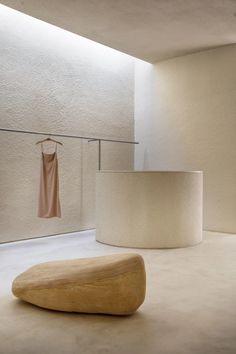 Since 1998 the Web Atlas of Contemporary Architecture Retail Store Design, Retail Shop, Retail Displays, Shop Displays, Window Displays, Retail Interior, Interior And Exterior, Interior Design, Showroom Design