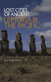 """Was there once a continent in the Pacific? Called Lemuria or Pacifica by geologists, Mu or Pan by the mystics, there is now ample mythological, geological and archaeological evidence to """"prove"""" that an advanced, and ancient civilization once lived in the central Pacific. Maverick archaeologist and explorer David Hatcher Childress combs the Indian Ocean, Australia and the Pacific in search of the surprising truth about mankind's past."""