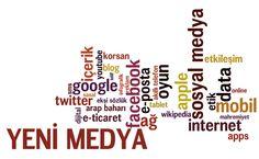 """Akademi ile sektörün buluşacağı ilk """"Yeni Medya Konferansı"""" 26 Nisan 2012 tarihinde"""