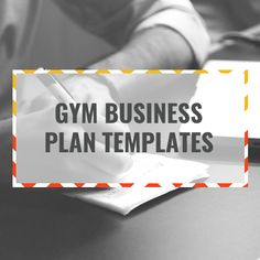 Preparing a gym business plan can be daunting. This cheat sheet & template kit simplifies the process. If you're starting a health club, yoga or PT studio. Click through to read more...