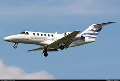 9A-JSC JungSky Cessna 525 CitationJet