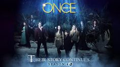'Once Upon a Time' Season 4: ABC celebrates renewal with magical new poster - Zap2it