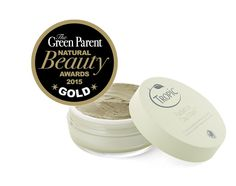 Woohoo! Our Radiance Clay Mask won GOLD in the Green Parent Natural Beauty Awards! #ThankYou www.tropicskincare.co.uk/shop/lynnepreece