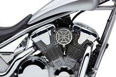 Motocyklowy filtr powietrza Kawasaki VN 900 / COBRA 06-0467-02