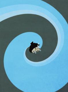 One Piece: Jinbei by MinimallyOnePiece on DeviantArt