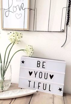 be you tiful cinema box to add some nice detail to your room.