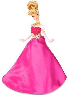 Disney Princess Aurora | Disney Princess Design Collection e Esmaltes das Princesas Disney ...
