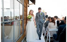 Bay Area Wedding Venues: Mountain Home Inn near San Francisco on I Do Venues shot by Susan Alder Photography.