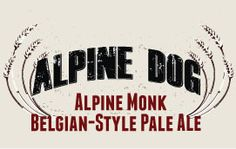 Alpine Dog Brewing Co