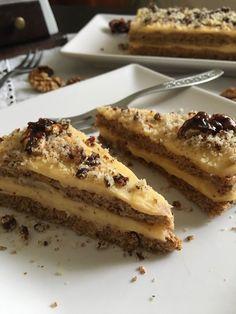 Tiramisu, French Toast, Food And Drink, Gluten, Sweets, Sugar, Healthy, Breakfast, Cake