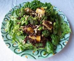Amish Broccoli Salad