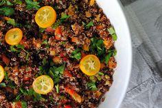The power of kumquats (plus a quinoa and kumquat salad recipe)