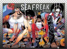 One Piece One Piece Manga, One Piece Ex, One Piece Chapter, One Piece Fanart, One Piece Luffy, 0ne Piece, Manga Anime, The Pirate King, Monkey D Luffy