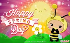 ✿✿ Happy Spring Day!  ✿✿