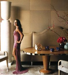 Anna Anisimova Apartment