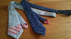 "Krawatte ""Arne"": http://de.dawanda.com/product/90217467-schnittmuster-krawatte-fuer-kinder-und-erwachsene"