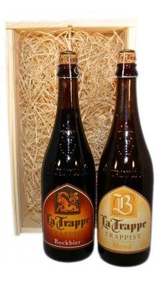 Nederlands bierpakket  In dit Nederlands Bierpakket zitten twee speciaalbieren afkomstig van Nederlandse bodem. La Trappe behoort tot de top van de Nederlandse speciaalbier brouwerijen. https://bierrijk.nl/nederlands-bierpakket