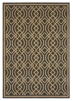 """Area rug by Shaw Floors in style """"Kingsley"""" color blue."""