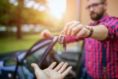 10 Tips for Haggling Over a Used Car