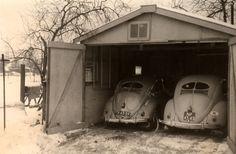 #VW #Beetle Barn #ValleyMotorsVW