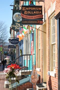 Fells Point by rmsveronica