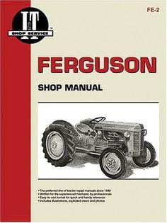 ferguson to 20 wiring questions harry ferguson forum pinterest rh pinterest com Hot Rod Wiring Book Hot Rod Wiring Book