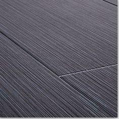 kaska porcelain tile - black - 12x24