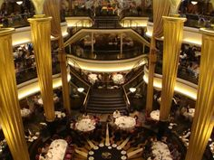 Our Adventure On Royal Caribbean's Explorer Of The Seas  Bruised Captivating Explorer Of The Seas Dining Room 2018