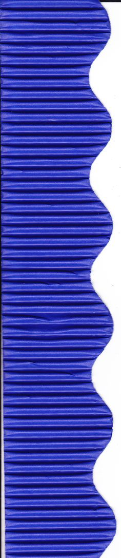 Borde Azul