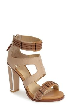 gx by GWEN STEFANI 'Ash' Sandal (Women) available at #Nordstrom