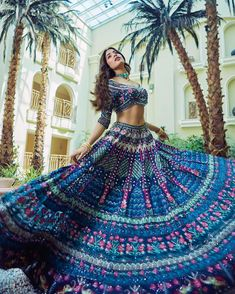 Check a range of bridal apparel stores in India and book latest one for your wedding. Here we are providing a variety of bride wear showrooms, designers and boutiques. Indian Gowns Dresses, Indian Fashion Dresses, Dress Indian Style, Indian Designer Outfits, Fashion Clothes, Bridal Dresses, Fashion Wear, Women's Fashion, Wedding Lehenga Designs