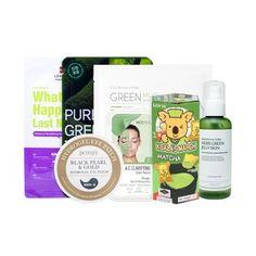 Memebox - Beauty, Skincare & Makeup