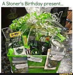 MJI, great, basket, gift