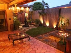 Numerous homeowners are looking for small backyard patio design ideas. Those designs are going to be needed when you have a patio in the backyard. Many houses have vast backyard and one of the best ways to occupy the yard… Continue Reading → Backyard Privacy, Small Backyard Gardens, Backyard Patio Designs, Small Backyard Landscaping, Small Patio, Landscaping Ideas, Pergola Ideas, Small Backyards, Pergola Kits