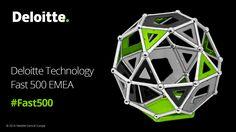Deloitte Technology Fast 500 EMEA 2016 #Fast500 #Fast500EMEA #Deloitte #CE #CentralEurope #Technology #Fast #500 #EMEA