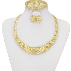 Find More Jewelry Sets Information about Women Jewelry Round Copper Alloy Wedding Jewelry Sets 18K Yellow Gold Plated Crystal,High Quality jewelry steel,China jewelry keychain Suppliers, Cheap jewelry red from AE Jewelry&sport jerseys on Aliexpress.com