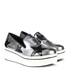 Sneakers BINX von STELLA MCCARTNEY