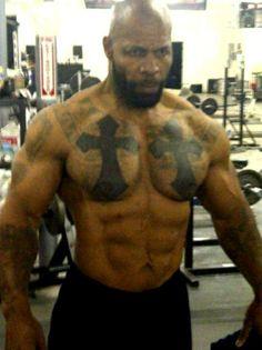 ct fletcher hulk steroids