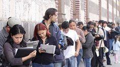 #Emprendedores Sin trabajo, 14 millones de jóvenes en el país - http://www.tiempodeequilibrio.com/sin-trabajo-14-millones-de-jovenes-en-el-pais/