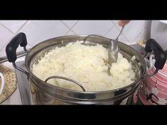 How to make Puto Maya Visayas, Mindanao, Learn To Cook, Filipino, Maya, Snacks, Traditional, Make It Yourself, Cooking