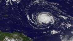 Florida Prepares as Hurricane Irma Looms Over Caribbean