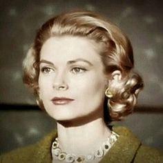 RIP, Princess Grace of Monaco {November 12, 1929 ~ September 14, 1982 ∞}…