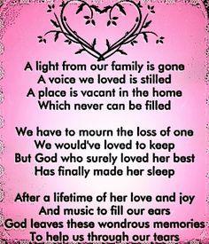 Quotes About Grandma Passing Away. QuotesGram via Relatably.com