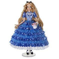 Limited Edition Alice in Wonderland