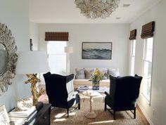La Dolce Vita: My Favorite Room: Bryn Alexandra